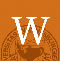Waynesburg University Monogram
